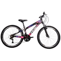 Bicicleta Macruz Viking