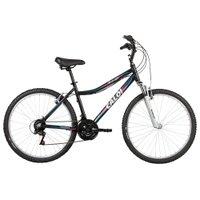 Bicicleta Caloi Rouge 26