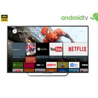 Ultra HD TV LED 49'' Sony, 4K, 4 HDMI e 3 USB, Wi-Fi - KD-49X7005D