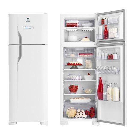 Refrigerador/Geladeira Electrolux