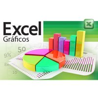 Curso Online de Excel Gráficos Cresça Brasil