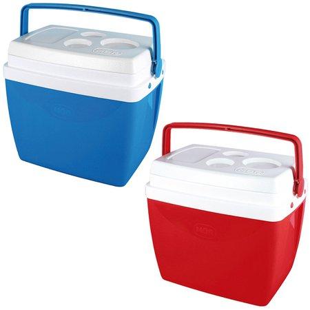 Caixa térmica Mor 26 litros