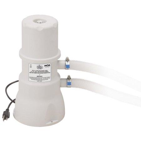 Filtro para Piscina Mor 3.600L/H