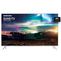 Ultra HD TV Samsung UN55KS7000