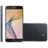 Samsung J7 Prime Preto