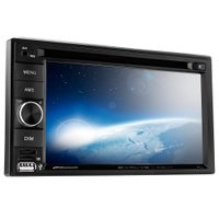 DVD automotivo Multilaser P3321