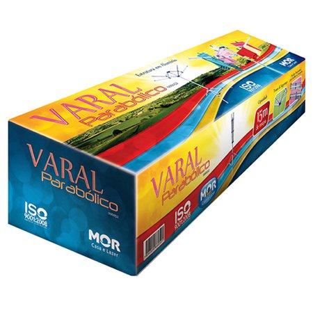 Varal Mor 6052