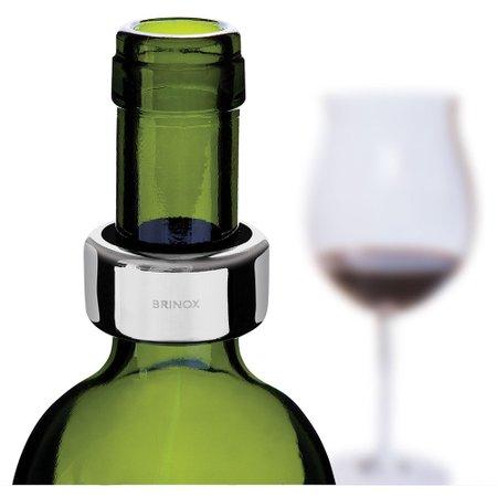 Anel para Garrafa Vinho Brinox 2310/302