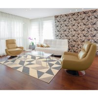 Tapete São Carlos Art Design Mosaico - 150x200