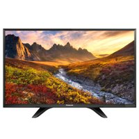 TV LED HD Panasonic 32'', 2 HDMI, 1 USB - TC-32D400B