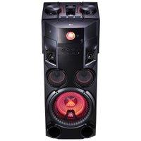 Mini System LG OM7560