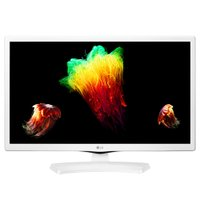 TV Monitor LED 23,6'' LG 24MT48DF-WS