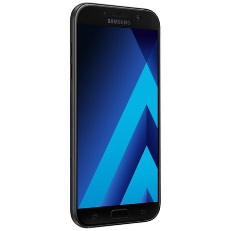 Smartphone Samsung A7 2017 Preto