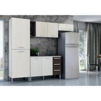 Cozinha Compacta Kit's Paraná Essence 2