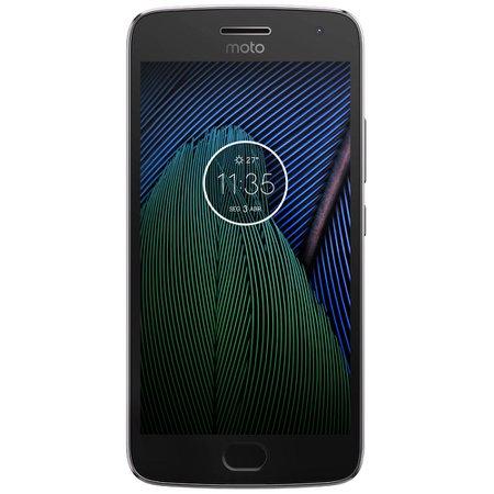 Motorola Moto G5 Plus Grafite