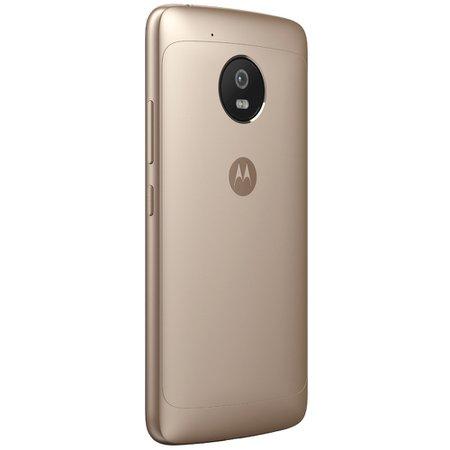 Motorola Moto G5 Dourado
