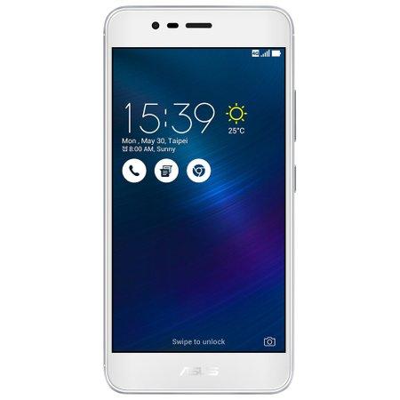 Smartphone Asus ZenFone 3 Max 5.2 Prata