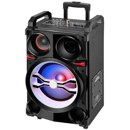 Caixa Som Amplificada Mondial CM-06