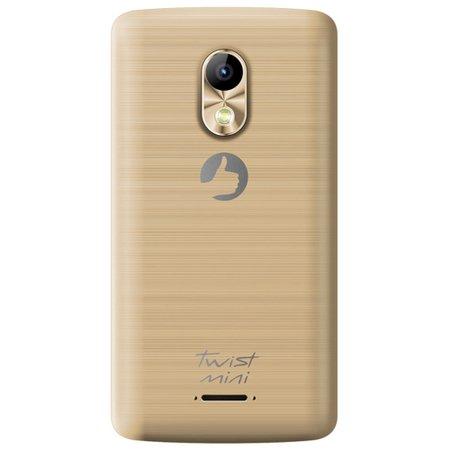 Smartphone Positivo Twist Mini S430 Dourado