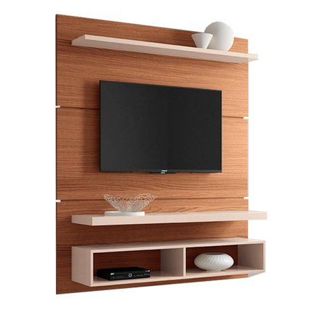 Painel para TV HB Móveis Life 1.3