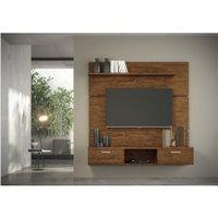 Painel para TV HB Móveis Flat 1.6