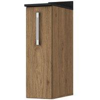 Balcão Porta Condimentos Henn Space, 1 Porta Deslizante - C304
