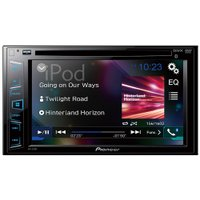 DVD Automotivo Pioneer AVH-298BT