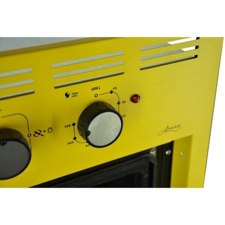 Forno Venax Amarelo AREG50