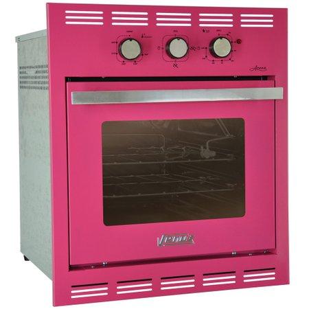 Forno Venax AREG50 Rosa
