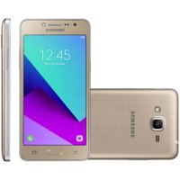 Smartphone Samsung Galaxy J2 Prime TV, Dual, 16GB, 8MP, 4G, Dourado - G532