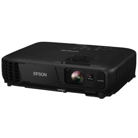 Projetor Epson PowerLite S31+