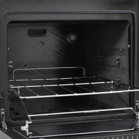 Fogão a Gás Venax Inox DV400