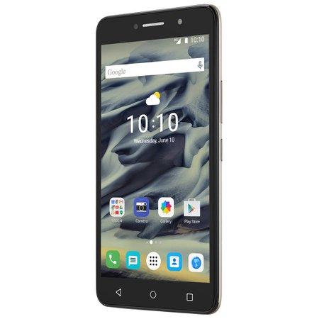 Smartphone Alcatel Pixi 4 Dourado OT8050E
