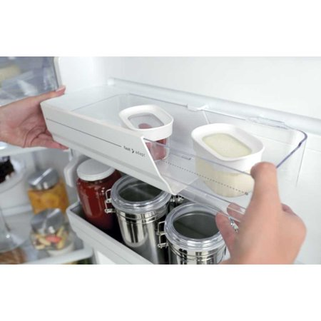 Refrigerador Electrolux TF52X