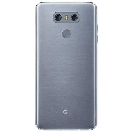 Smartphone LG G6 Platinum