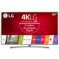 Ultra HD TV LG 60 4K