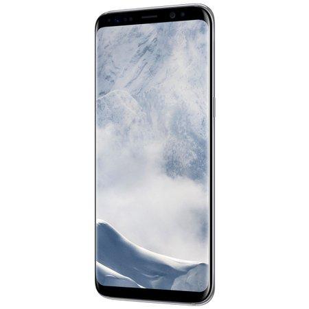 Samsung Galaxy S8 Prata