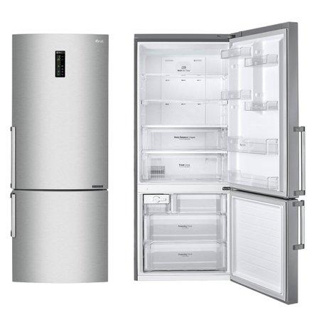 Refrigerador / Geladeira LG Universe