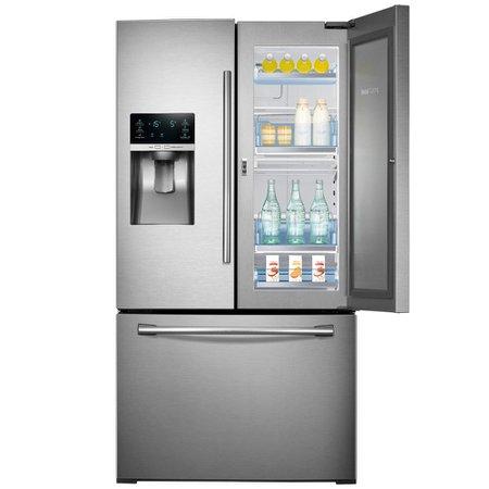 Refrigerador Samsung RF28HDE
