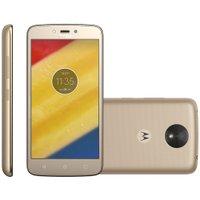 Motorola Moto C Plus Ouro XT1726