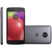 Motorola Moto E4 Titânio XT1763