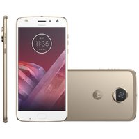 Moto Z2 Play Power Motorola Ouro
