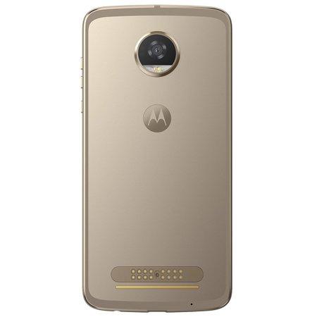 Moto Z2 Play Power Motorola Ouro