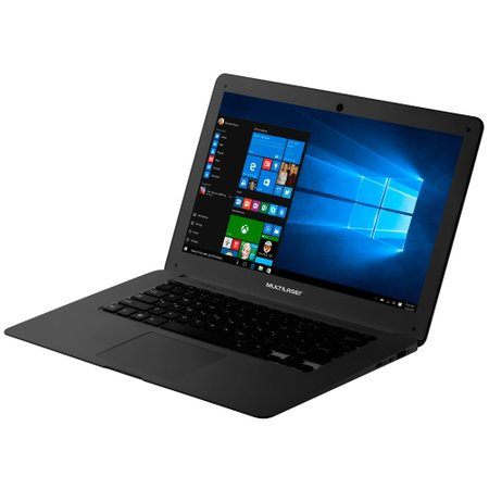 Notebook Multilaser PC101