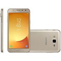 Samsung J7 Neo Dourado