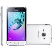 Smartphone Samsung J1 2016 Branco