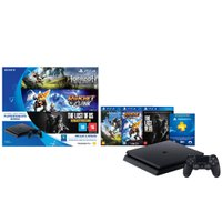 Playstation 4 500GB Sony Hits Bundle