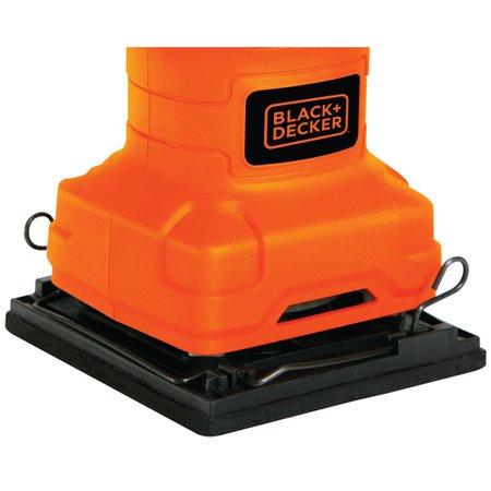 Lixadeira Black & Decker BS200