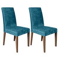 Kit 2 Cadeiras Madesa Carol - 4129