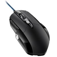 Mouse Gamer Multilaser Warrior - MO191